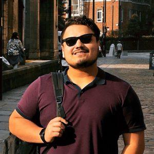 Abraham Castillo